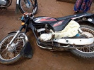 Graphic photos: Fatal accident in Nassarawa state