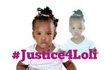 #JusticeForLolie: A couple's heartbreaking search for justice after their 17mth-old daughter died due to medical negligence