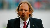 'I can take Nigeria to Russia World Cup'- Belgian coach Tom Saintfiet boasts