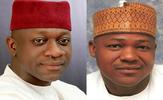 Sacked Chairman of Appropriation committee, Abdulmumin Jibrin, was fraudulent- Dogara says