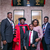 Photos: Dele Momodu honored with a doctorate degree by a Ghanaian university