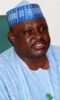 Chairman of House committee on Interior, Adams Jagaba, accuses Abdulmumin Jibrin of living above his means as a lawmaker