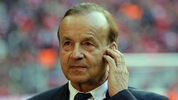 German coach Gernot Rohr to be unveiled on Monday as new Super Eagles Technical adviser