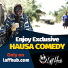 Laffhub.com now offers Arewa comedy videos…5 free videos for 3 days, watch without data
