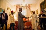 Pres. Buhari will become one of the best Presidents of Nigeria till date- Shehu Garba