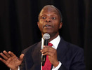 Good signs from non-oil sources- VP Osinbajo
