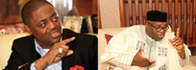 Doyin Okupe, the PDP & the futility of compromise - by Femi Fani-Kayode