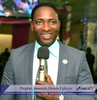Give birth to new baby and get N50 000, twins N100 000; Meet Pastor Fufeyin, the man behind the initiative