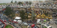 Lagos ranked world's third Worst city to live in