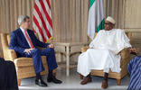 John Kerry's Visit: Beyond The Cover Story By Reuben Abati