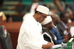 "Economic recession: Buhari to send ""Emergency Economic Stabilisation Bill 2016"" to National Assembly for approval"