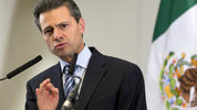 Report accuses Mexican president of law school plagiarism
