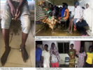 He wanted to deliver his son from wandering spirit: claims second wife of Lagos 'pastor' who chained 28 people in his house