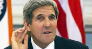 John Kerry's unadulterated Garbage & his new-found friends- by FFK