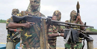 Niger Delta Avengers accuses Army troops of crude oil thefts