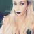 Kim Kardashian shows off new blonde hair