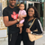 Billionaire businessman Chima Anyaso, his wife and daughter vacation in Dubai, Turkey and the UK