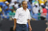 Super Eagles have a good chance of qualifying for the World Cup- Gernot Rohr