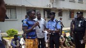 Photos: Kano State Police Command arrest 22 suspected kidnappers