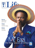 Guardian Life Magazine covers Africa's own Mr Eazi