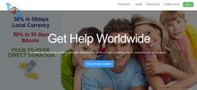 Get Help Worldwide: Make 30-50% per month, Register Now!