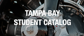 tampa bay student catalog