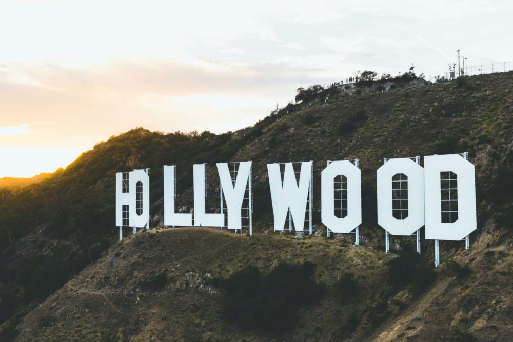 Native Advertising Does Hollywood