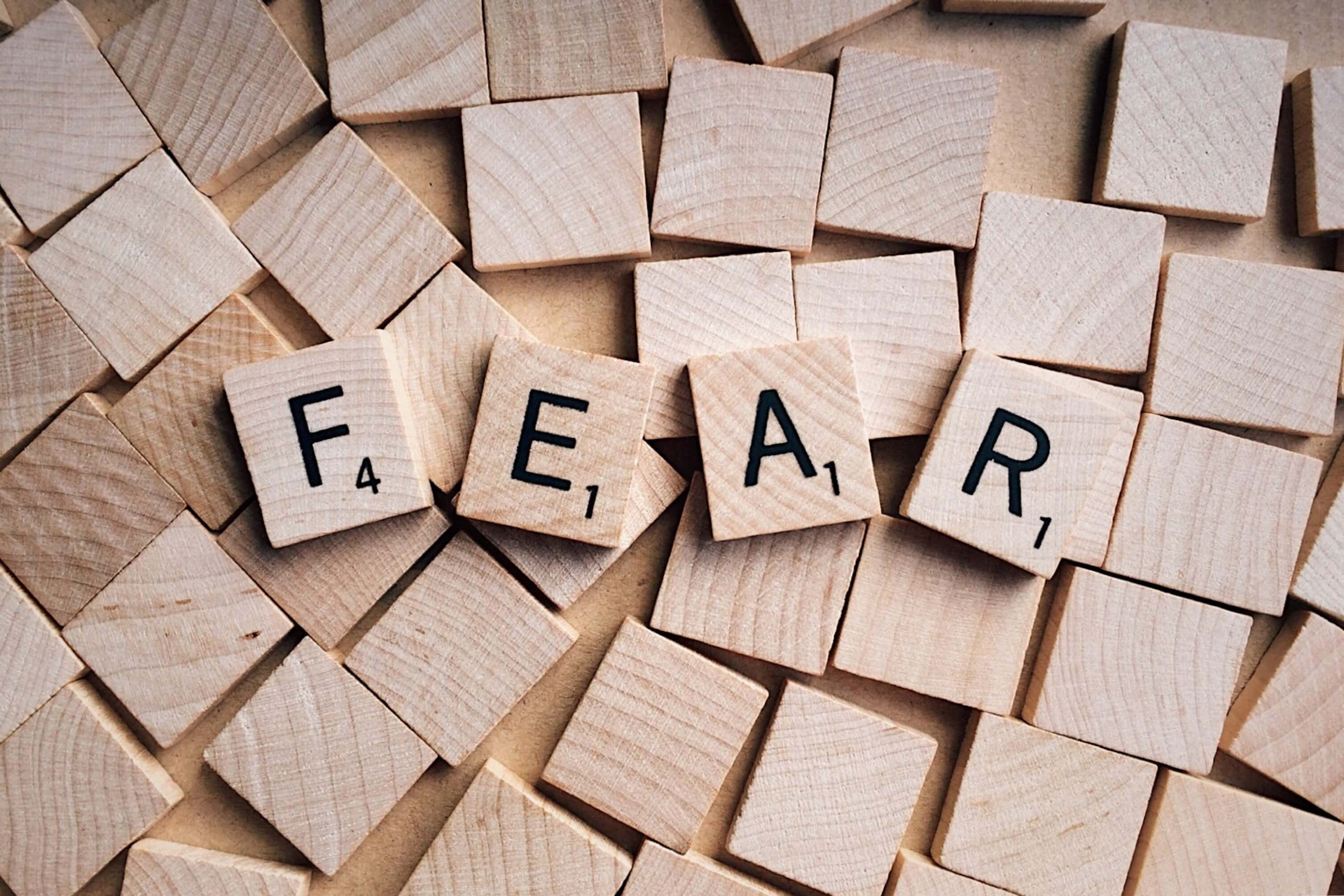 3 Human Fears Almost ALL Of Us Have…And how YOU can profit from them.