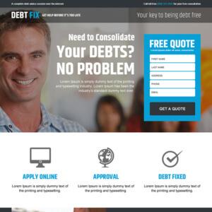 best-debt-advice-service-lead-generation-converting-landing-page-design-042-th