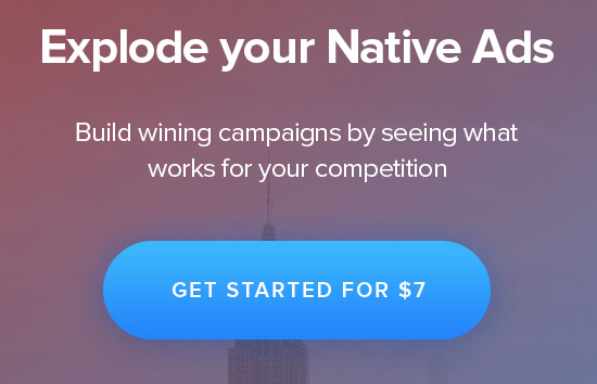 build winning campaigns by seeing what works for your competition