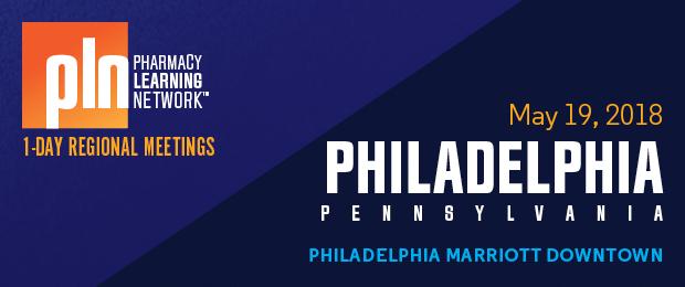 Philadelphia regional meeting