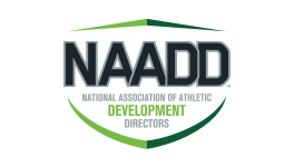 National Association of Athletic Development Directors Logo - Go to homepage