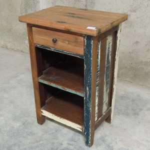 Reclaimed Night Stand