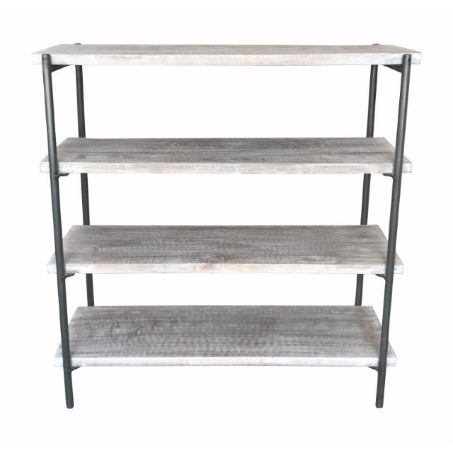 Four Tiered Bookshelf