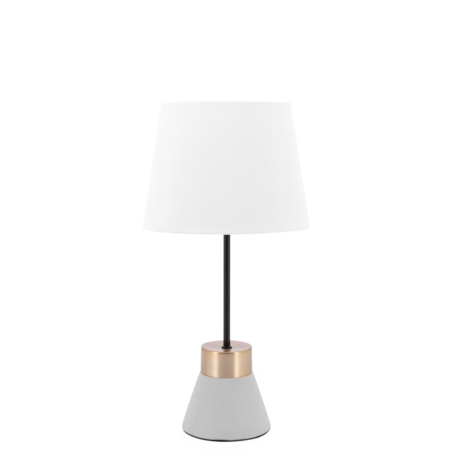 Tapered Table Lamp