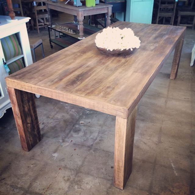 large dining table. Large Dining Table