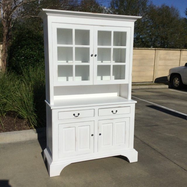 Kitchen Cabinet - Nadeau Baton Rouge