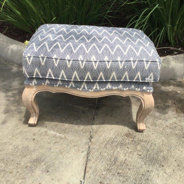 Phenomenal Foot Stool Machost Co Dining Chair Design Ideas Machostcouk