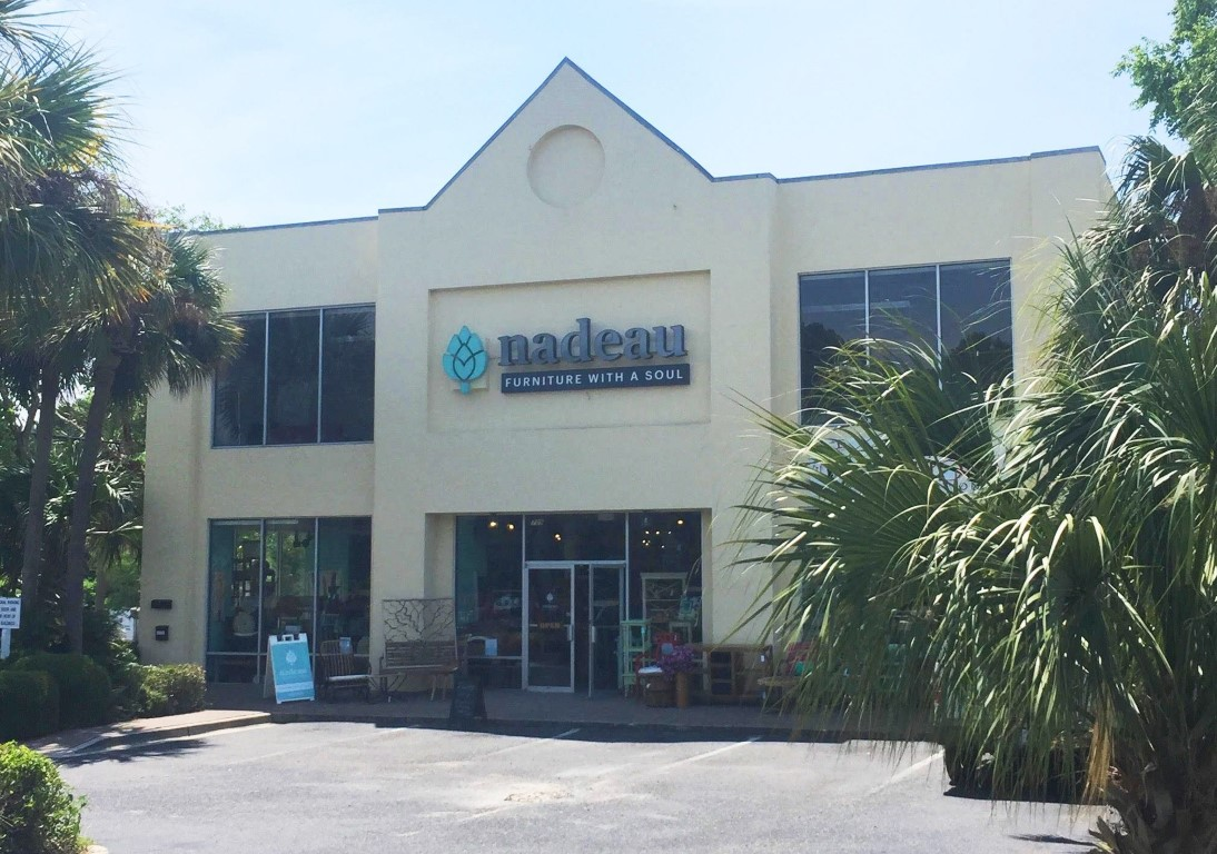 Nadeau - Furniture with a Soul - Charleston