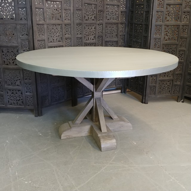 French Cottage Dining Table