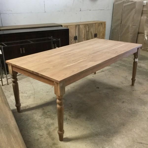 Farm Dining Table Nadeau Columbia - Farm table austin