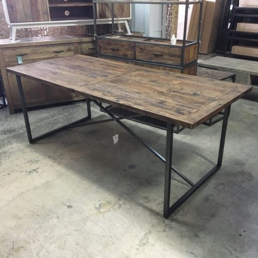 William 83 Quot Dining Table Nadeau Columbia