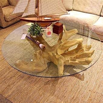 Super Teak Root Table With Glass Top Download Free Architecture Designs Scobabritishbridgeorg