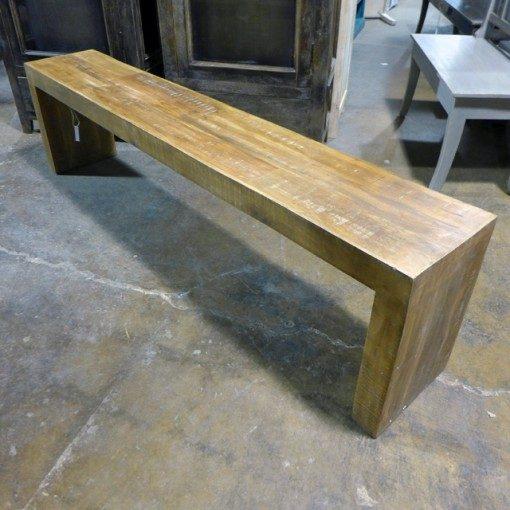 Pleasant Backless Bench Machost Co Dining Chair Design Ideas Machostcouk