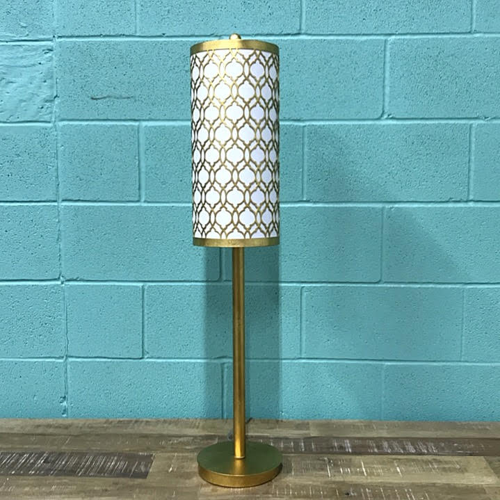 Eric Table Lamp Nadeau Dallas