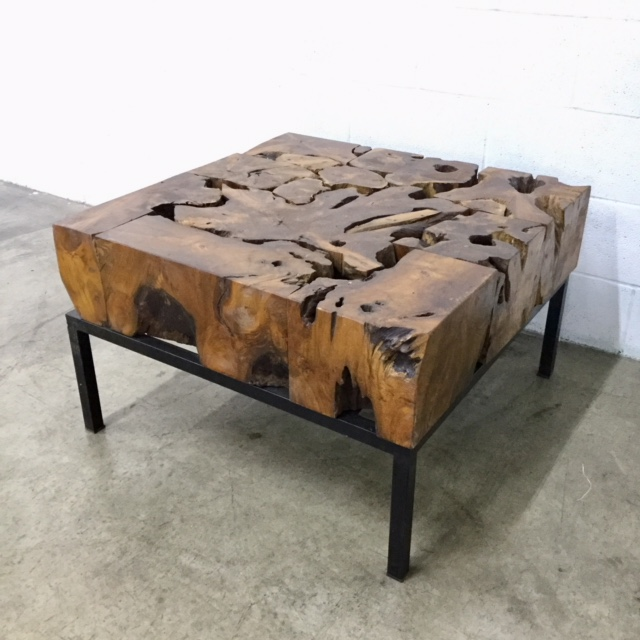Delicieux Root Coffee Table