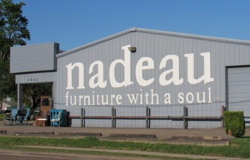Furniture Store Nadeau - Furniture with a Soul Houston