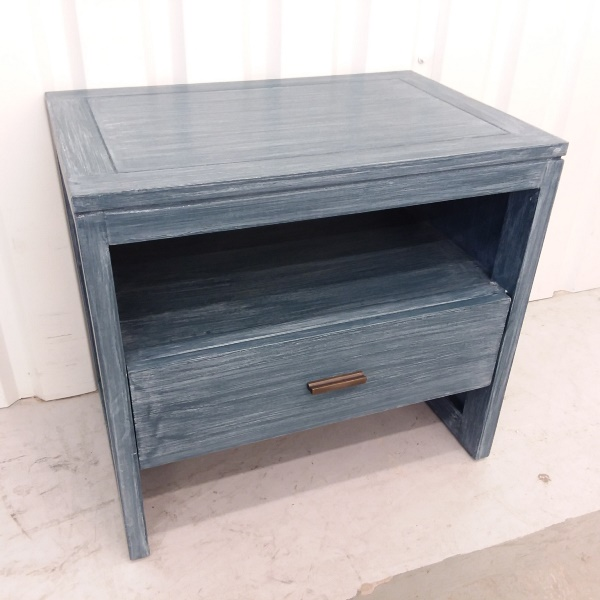 Single drawer bedside table nadeau houston single drawer bedside table watchthetrailerfo