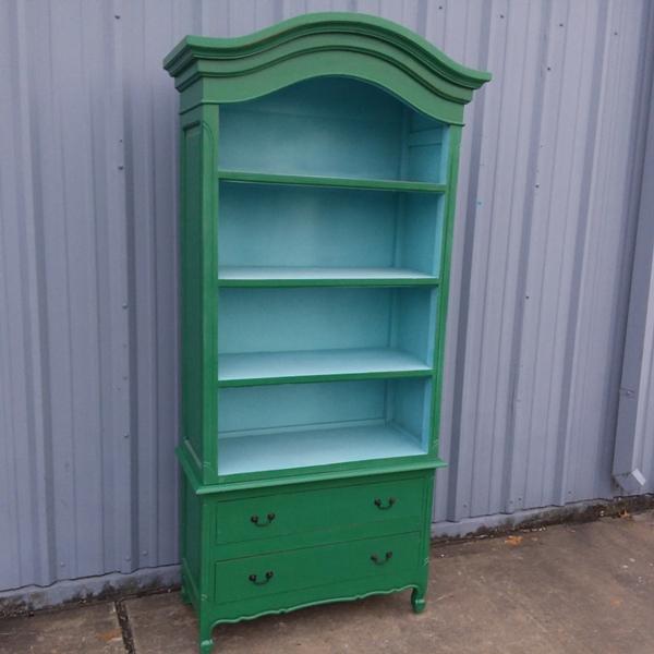 Dome Open Cabinet Nadeau Houston