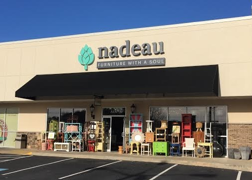 Nadeau - Furniture with a Soul - Marietta